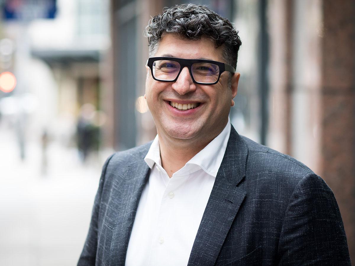 David Youssefnia, PhD