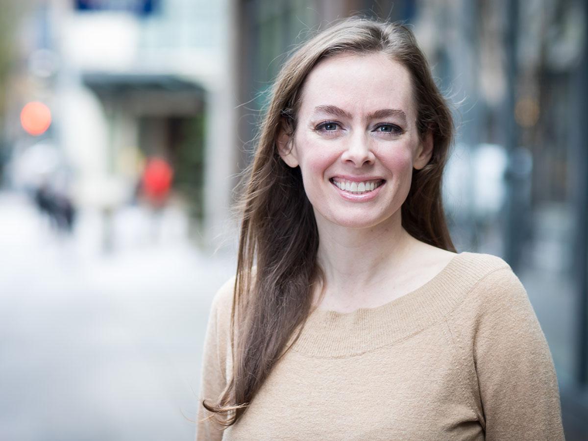 Anne Sallaska, PhD