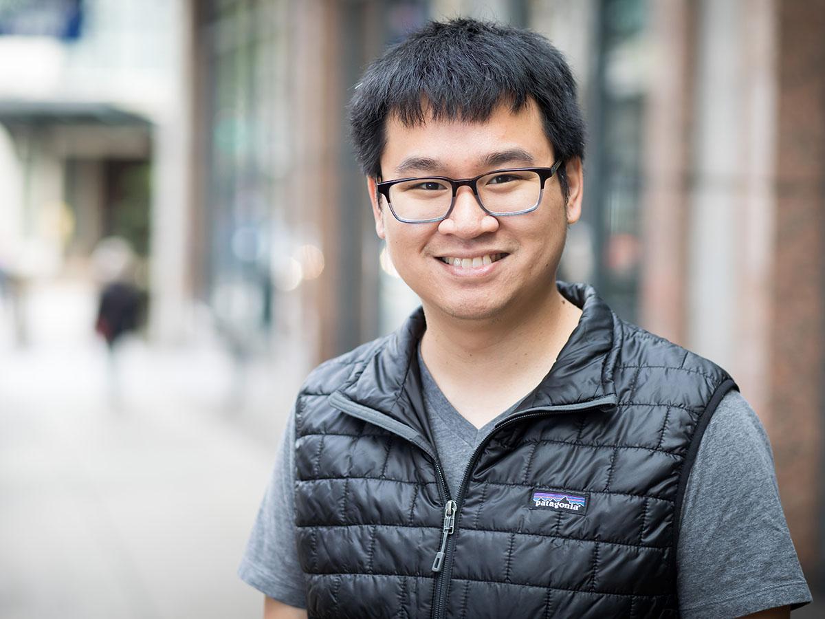Eric Kuo, PhD