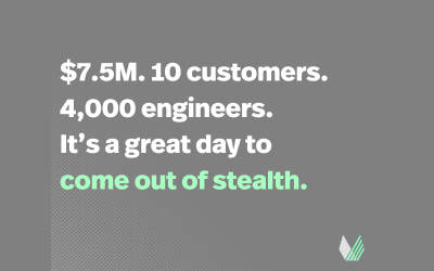 Uplevel launches out of stealth today