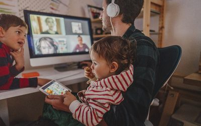 Back to school: How to support parents during remote learning