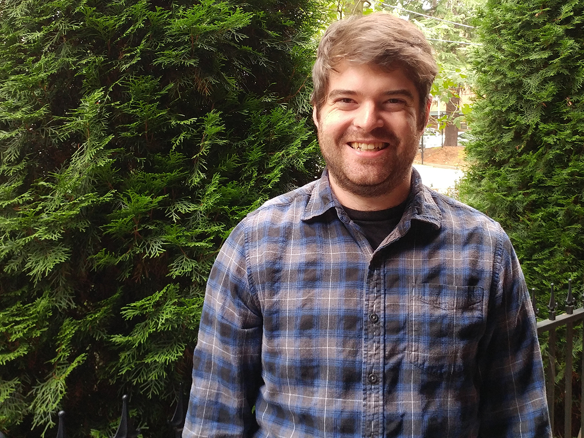 Stewart Spencer