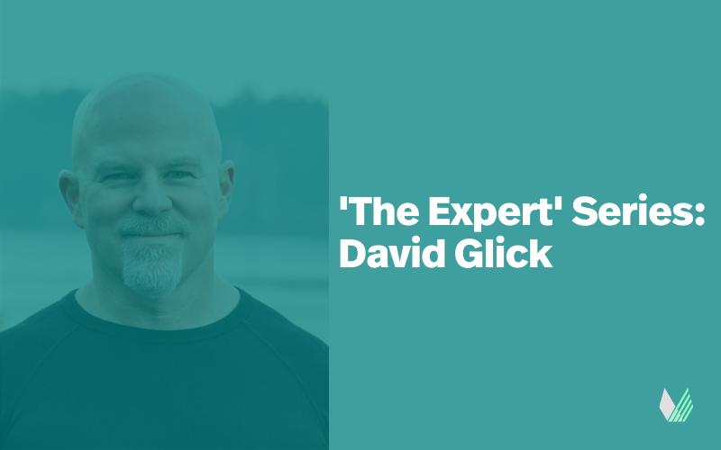 Expert Series: Q&A with David Glick, CTO of Flexe