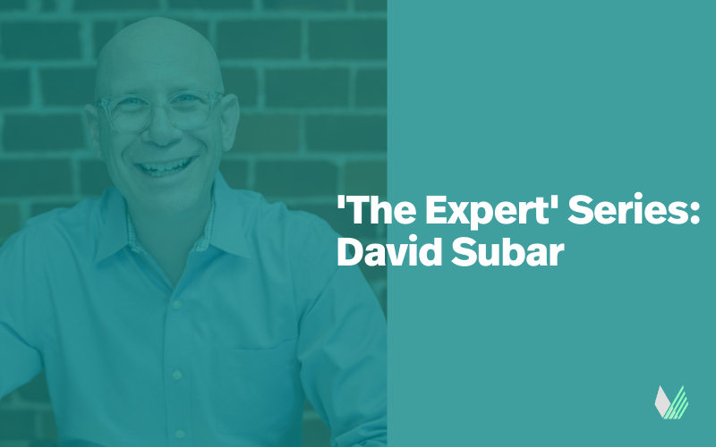 Expert Series: Q&A with David Subar, Founder and Managing Partner of Interna