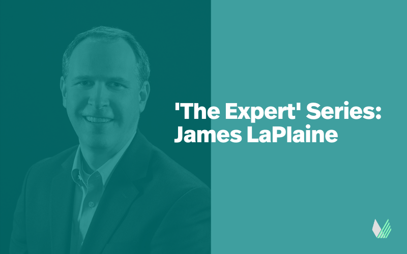 Expert Series: Q&A with James LaPlaine, CTO of Red Ventures