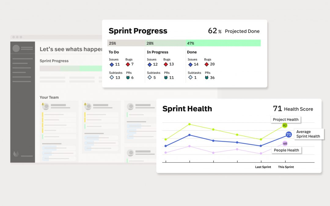 Feature launch: 3 new ways to manage a better sprint