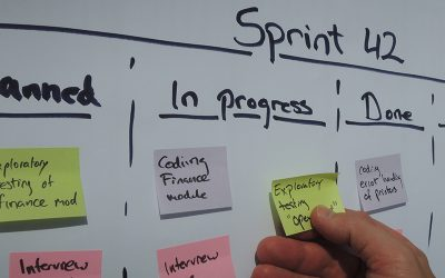 5 key actions to take for successful engineering sprints